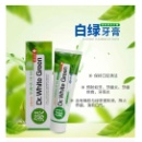 Dr.White Green Toothpaste (Korea, Republic Of)