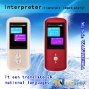 Interpreter Translates Immediately (China)