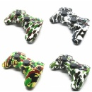 Brand New Six Axis Bluetooth Wireless Game Controller for PS3 (China)