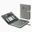 XD Design Kyoto Power & USB Notebook (Hong Kong)