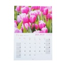 Full Color Customized Wall Calendar with Hole (China)