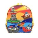 Kids Children Backpack with Cartoon (Hong Kong)