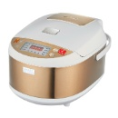 Stainless Steel prtable Rice Cooker (Mainland China)
