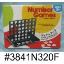 Number Games (Hong Kong)