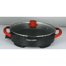 Electric Skillet (China)