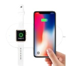 2 in 1 Fast Wireless USB Charging Dock (Mainland China)