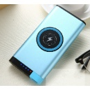 QI Wireless Battery Portable Phones Power Bank (China)