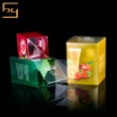 Food Grade Transparent Plastic Box for Food (China)
