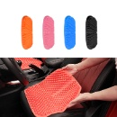 Massage Silicone Car Seat Cushion (Mainland China)