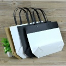 Fashion Clothing Paper Bag (Hong Kong)