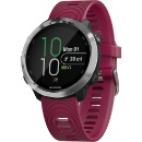 Garmin Forerunner 645 Music Sport Watch Cerise (010-01863-F1) (Hong Kong)