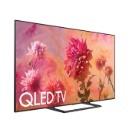 "Samsung Flat 65"" QLED 4K UHD 9 Series Smart TV (China)"