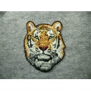 Heat Transfer Embroidery Patch  (Hong Kong)