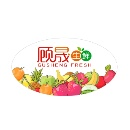Fruit Sticker Printing (Hong Kong)
