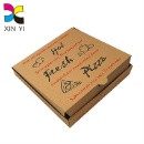 Corrugated Pizza Package Box Printing (China)