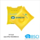 PVC Inflatable Beach Pillow Bag (China)