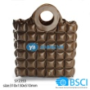 Folding Waterproof Inflatable PVC Handbag  (China)