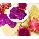 Freeze Dried Red Dragon Fruit (Thailand)