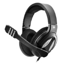 3.5mm Wired Gaming Headset with Microphone (Taiwan)