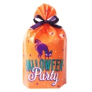 Halloween Plastic Candy Bag (Mainland China)