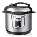 Electric Pressure Cooker (China)