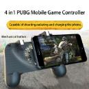 PUBG 4 in 1 Game Controller (China)