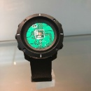 Watch PCB (Hong Kong)