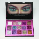 Eyeshadows Palette Box (Mainland China)