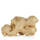 Fresh Ginger and Dry Ginger (South Africa)