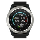 GPS Color Heart Rate Fitness Smart Watch  (Taiwan)