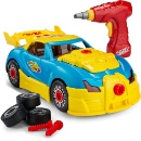 Toy Racing Car Kit  (Hong Kong)