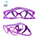Silicon Optical Eyeglasses Frames for Kids  (China)