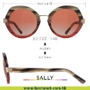 Fashion Sunglasses (Hong Kong)