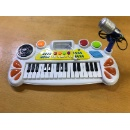 31 Key Electronic Keyboard with Microphone (Hong Kong)