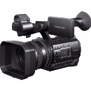 HXR-NX100 Full HD NXCAM Professional Camcorder (Mainland China)