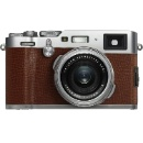 Fujifilm X100F Digital Camera Brown (Hong Kong)