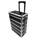 Aluminum Sectional Watch Trolley (Hong Kong)