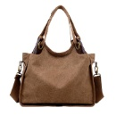 Leather Swagger Bag (Mainland China)