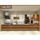 Aluminum Kitchen Cabinet (Mainland China)