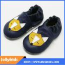 Leather Baby Slippers (China)