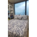 Suzaani Digital Printed Duvet & Sham Set (Hong Kong)