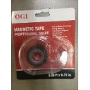 Professional Grade Magnetic Tape (Mainland China)