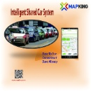 Intellgent Shared Car System (Hong Kong)