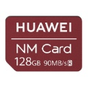 Huawei 128GB NM (Nano Memory) Card - 90MB/s (Hong Kong)