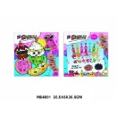 New DIY scented beads set jewelry toy for girls (Mainland China)