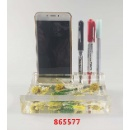 Acrylic Cell Phone and Pen Holder (Taiwan)