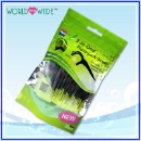 World Wide Daily Three-in-One Floss Pick Brush (Hong Kong)