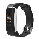 Large Color Display Built-in GPS Smart Bracelet (Hong Kong)