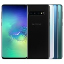 Samsung Galaxy S10 G9730 DS 512GB/8GB Unlock Smartphone Prism Black (Hong Kong)