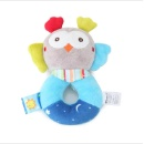 Baby Handbell Rattle Toy (Mainland China)